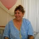 זהו, אני אחרי הניתוח! איזה כייף!!! מקבלת מבקרים בחדרי במחלקת א.א.ג במגדל האשפוז  שאשא בבית החולים בילינסון.